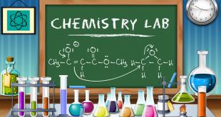 مختبر الكيمياء
