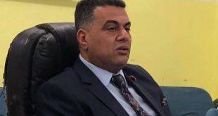 السيد عميد المعهد الطبي التقني المنصور يتابع سير التدريب الصيفي لطلبة المعهد في المواقع التدريبية