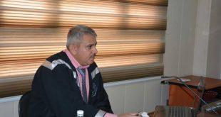 السيد عدنان ياسر محمد يحصل على شهادة الماجستير في التقنيات المالية والمحاسبية بتقدير جيد جدا عالي